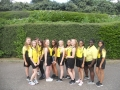 County Athletics Plate Final 2014