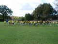 Year 7 Inter-house Race October 2014