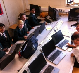Engineering Club. Open to all years in C6, designing the BMS entry into the 'F1 in Schools' competition.